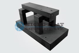 Granite Assembly for Laser Industries
